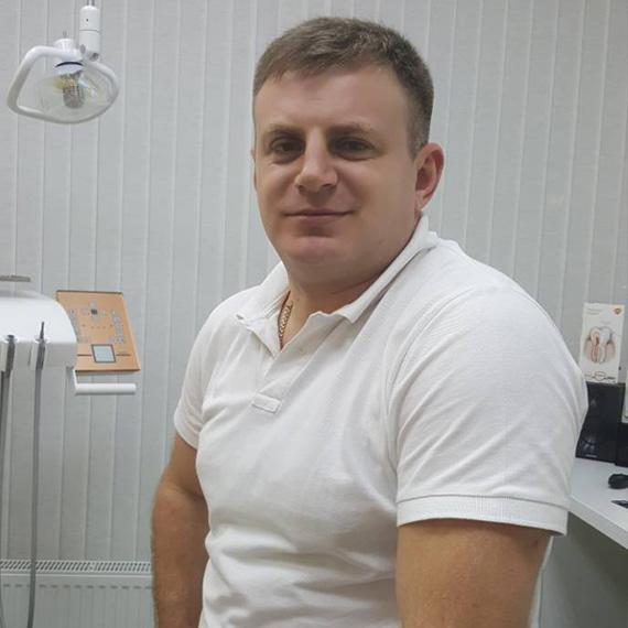 Furnic Alexandru